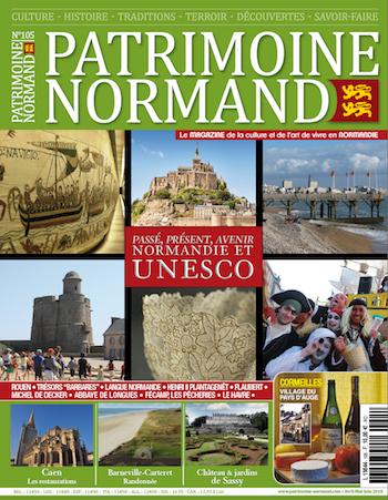 Patrimoine Normand 105