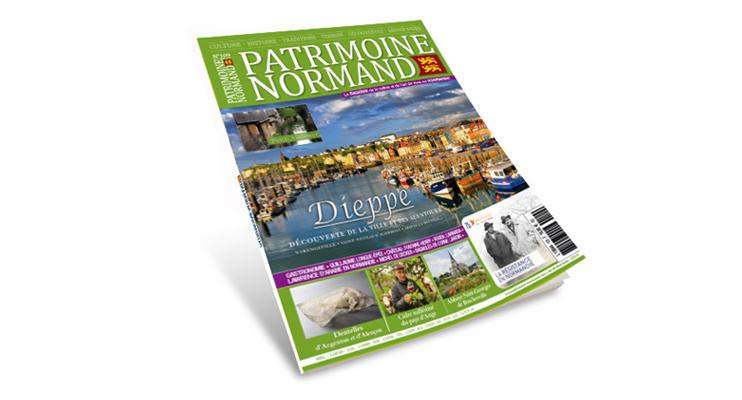 Patrimoine Normand 109