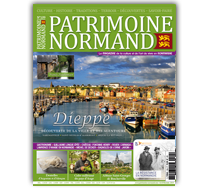 Patrimoine Normand 109 - Dieppe