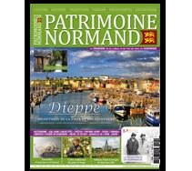 Patrimoine Normand 109 - Dieppe