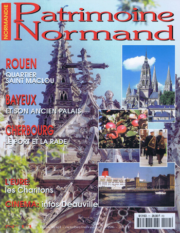 Patrimoine Normand 11