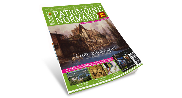 Feuilleter Patrimoine Normand N°111