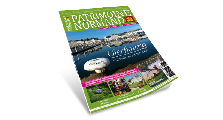 Feuilleter Patrimoine Normand n°113
