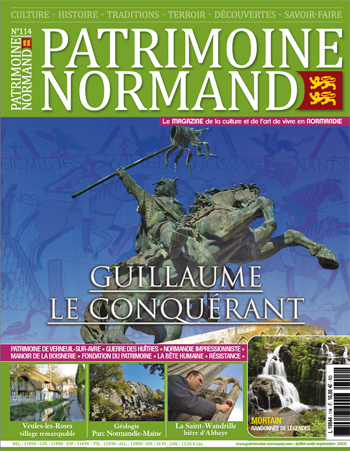 Patrimoine Normand 114