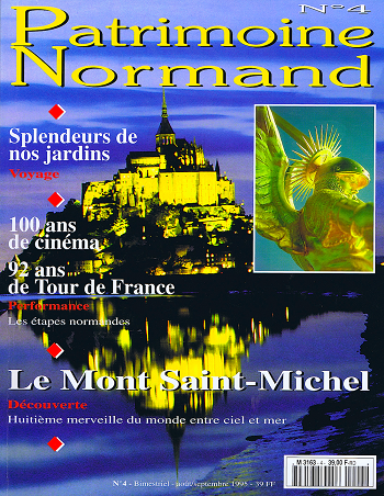Patrimoine Normand 04