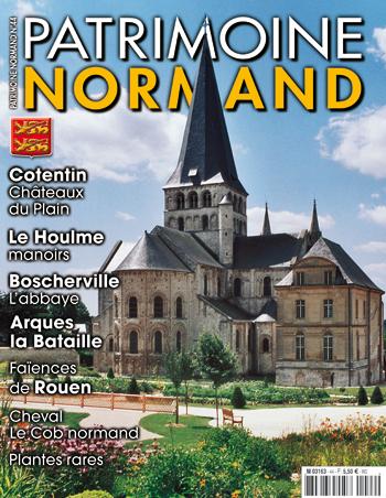 Patrimoine Normand 44