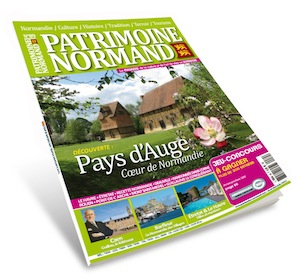 Feuilleter Patrimoine Normand N°89