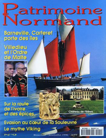 Patrimoine Normand 09