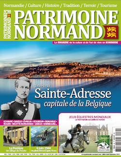 Patrimoine Normand N90