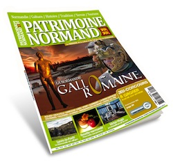 Feuilleter Patrimoine Normand N91