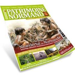 Patrimoine Normand 94