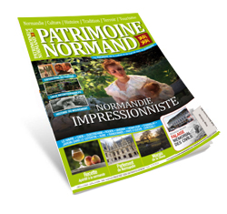 Feuilleter Patrimoine Normand n°97