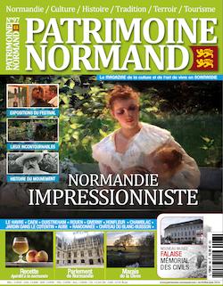 Patrimoine normand n 97 - Journal de normandie ...