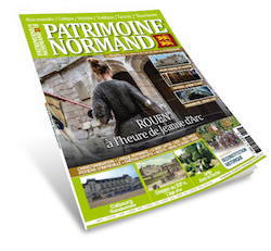 Feuilleter Patrimoine Normand n°99