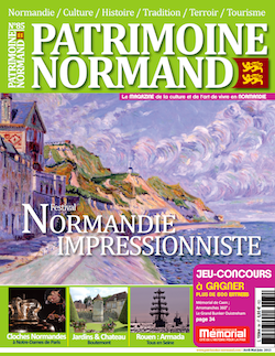 Feuilleter Patrimoine Normand N°85