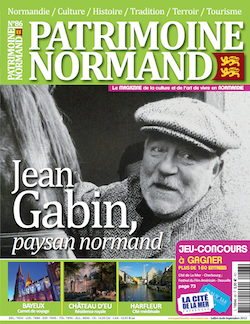 Feuilleter Patrimoine Normand N°86