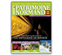 Feuilleter Patrimoine Normand n°98