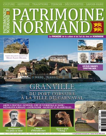Patrimoine Normand 104