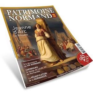 Patrimoine Normand 92