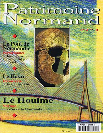 Patrimoine Normand 1