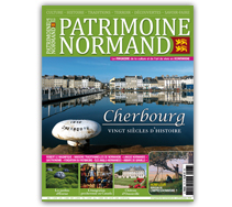 Patrimoine Normand 113 Cherbourg