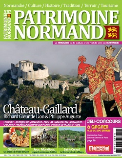 Feuilleter Patrimoine Normand N°87