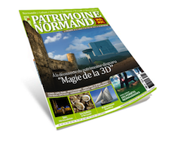Feuilleter Patrimoine Normand n°96