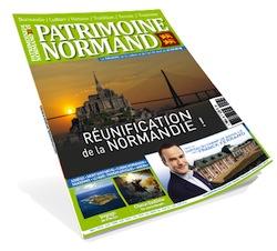 Patrimoine Normand 95