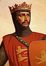 Robert Courteheuse, fils de Guillaume le Conquérant et duc de Normandie. (DR)