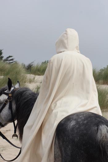 Robert le Magnifique pèlerinage