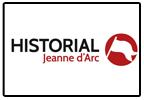 Historial Jeanne d`Arc
