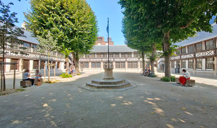 Le plateau du Roumois - Un territoire, des traditions, une identité