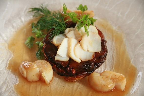 homard de Normandie