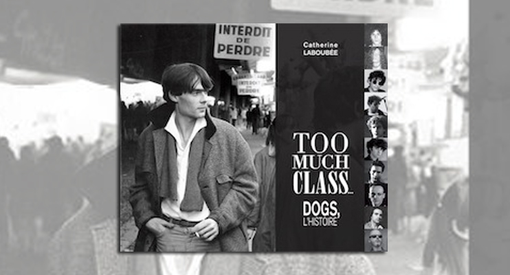 Too much class... Dogs, l'histoire