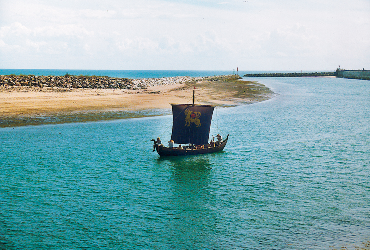 Les Vikings en Cotentin